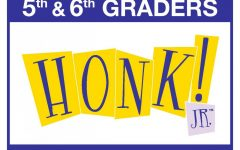 Pelham Children's Theater to hold auditions for 'Honk JR.' Feb. 5-7