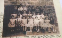 Snapshot: Members of PMHS Class of 1959 as Hutch classmates in 1953