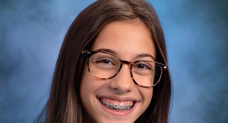 PMS seventh grader Julia Findikyan wins American Freedom Essay Contest
