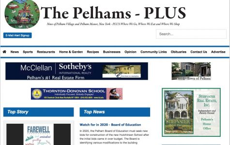Closure of Pelhams-PLUS leaves legacy of community and cultural support in town