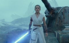 'Star Wars: The Rise of Skywalker' is mostly entertaining, but feels forced and lazy