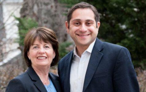 Incumbent Trustee Bennett, Zoning Board Member Owen-Michaane are GOP candidates for Pelham Manor village board