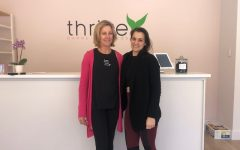 Thrive Barre & Fitness opens new studio in downtown Pelham, offerings include 305 dance fitness classes