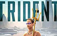 Pelham's Ann Searle Horowitz combines passions to write middle grade fantasy novel 'Trident'