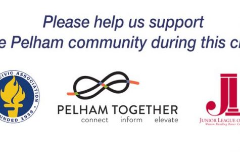 Pelham Civics make $15,000 available for current Covid-19 relief, buy 1,500 N95 masks; donations needed