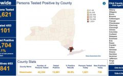 State launches Covid-19 tracker updated daily with testing data