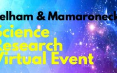 Live on YouTube: Science research event Thursday night featuring PMHS and Mamaroneck students