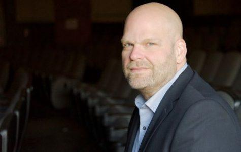 Clayton Bushong, president of the Pelham Chamber of Commerce.