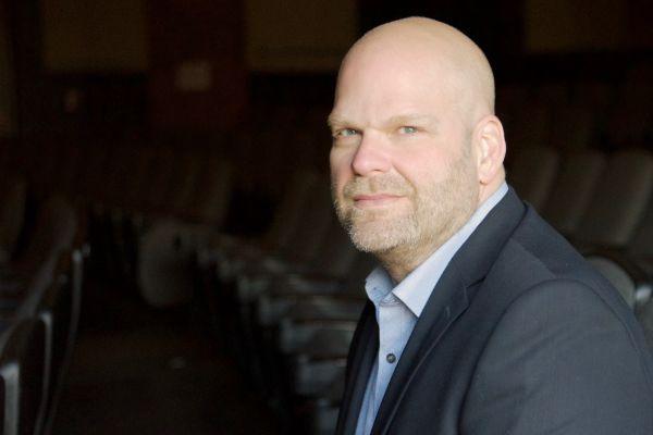 Clayton Bushong, former president of the Pelham Chamber of Commerce.