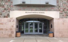 Swastikas found at Pelham Middle School were in boys bathroom and locker room