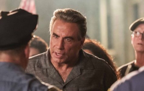 'Gotti' tries its hardest but fails miserably