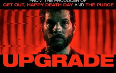 Review: 'Upgrade' brings unexpected emotion to a violent film