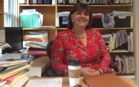 Dwyer assists in interim role in search for permanent Pelham village administrator