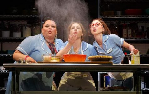 Review: 'Waitress' an enjoyable musical but not kid friendly