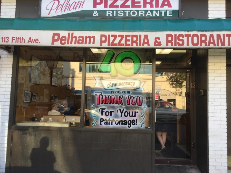 Pelham Pizzeria celebrates 40 years dishing out pies as Fifth Avenue institution
