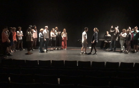 9 Pelham teens in musical 'A Brand New World' on N.Y.'s Theater Row this weekend