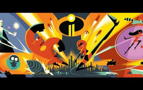 Film review: 'Incredibles 2' a family-friendly movie with surprising twists