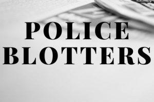 Village of Pelham police blotter: Nov. 17-23