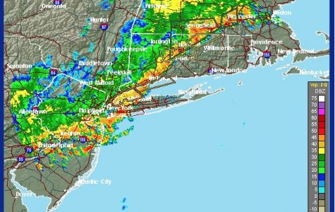 Thunderstorm: Special weather statement and other alerts from National Weather Service