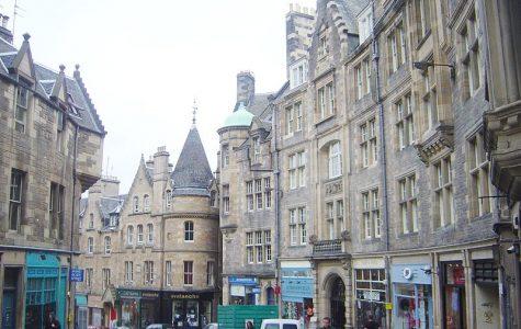 Edinburgh: go ahead, pronounce it. Better yet, visit Scotland's capital