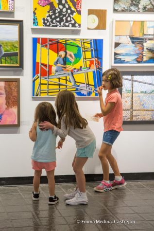 Pelham Art Center opens registration Wednesday for summer adult and youth classes