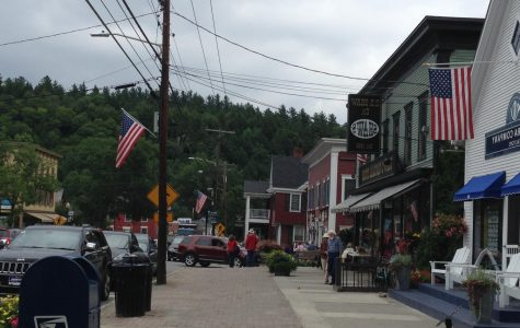 A popular skiing town in winter, Stowe offers a summer escape from everyday life