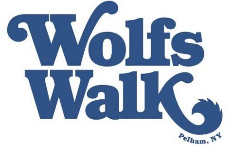 Wolfs Walk signs Meridian Risk Management/Joan Solimine Real Estate as title sponsor