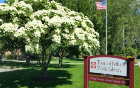 Pelham Public Library events for July and August