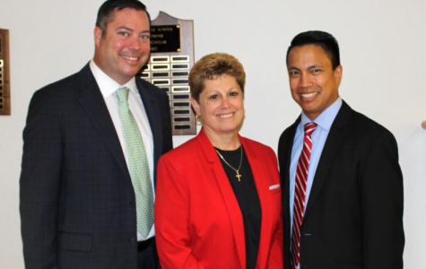 Superintendent Champ welcomes new changes as school year approaches