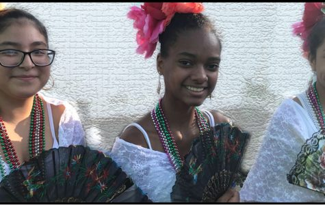 Celebration of Mexican Day of the Dead at Pelham Art Center