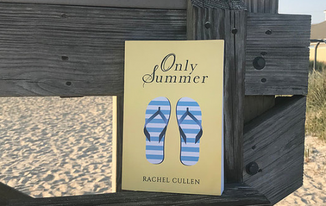 Image from www.rachelcullenwriter.com