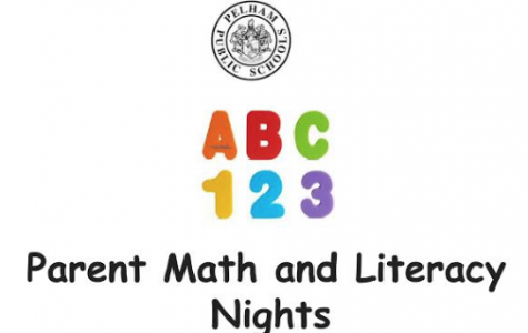 Elementary school parents invited to math and literacy nights