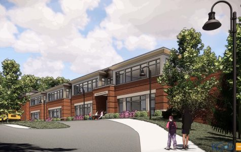 Final meeting before site work for new Hutchison School set for Monday
