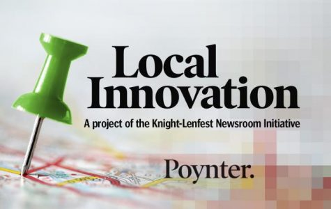 Poynter Institute: 'When the paper they were writing for folded, the kids started their own'