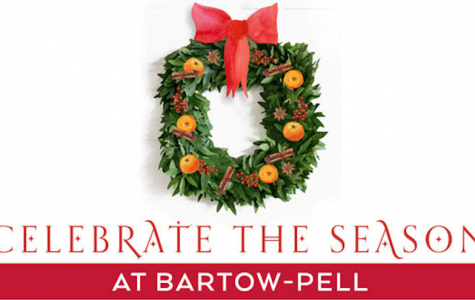 Upcoming holiday events at the Bartow-Pell Mansion