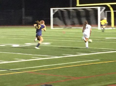 Pelham girls soccer beats Mamaroneck 1-0 in quarterfinals upset