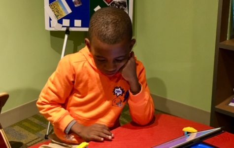 Nigerian boy home after life saving heart surgery funded by Rotary Club of the Pelhams