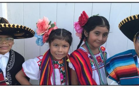 Mexican Day of the Dead dance and workshop at Pelham Art Center on Sunday