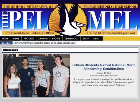 IT'S TODAY! Meet the team behind the Pelham Examiner at 6:30 p.m. at Cantina Lobos