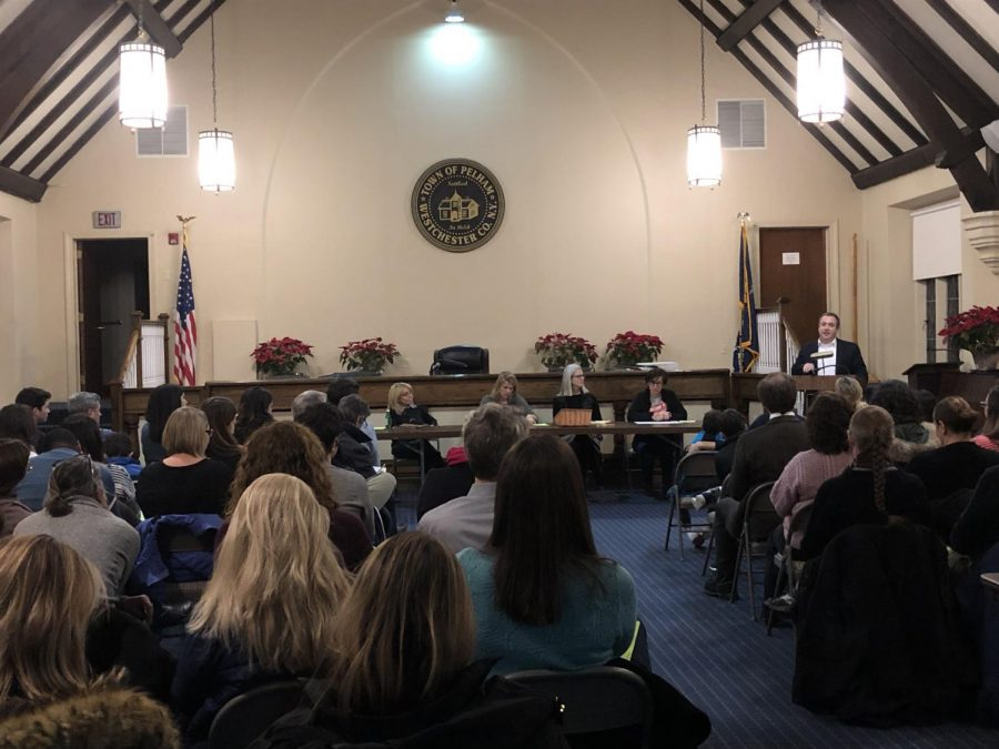 Pelham Democrats confirm Mullen, Hill-Reis, Carpenter and Spira-Cohen for village elections in March