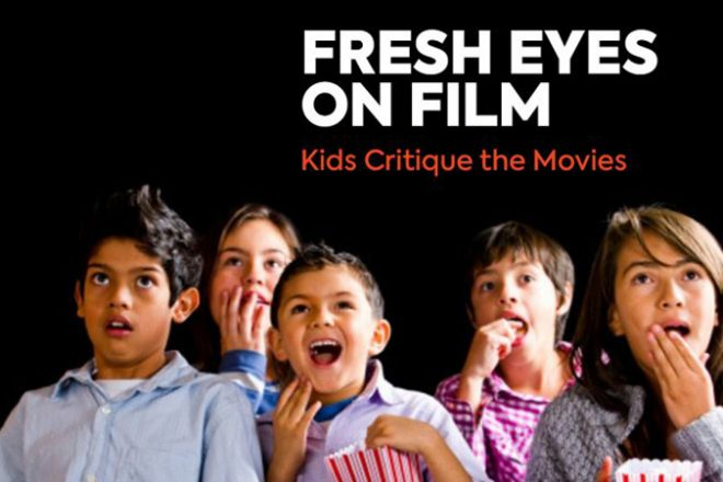 Kids+to+critique+movies+at+Picture+House+during+February+break+interactive+camp