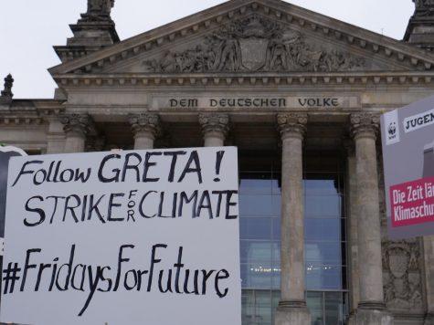 A call for climate revolution in Pelham