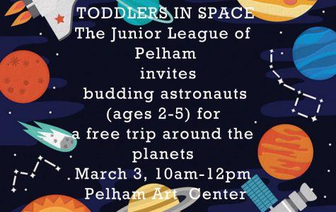 Junior League to host Toddlers in Science program at Pelham Art Center