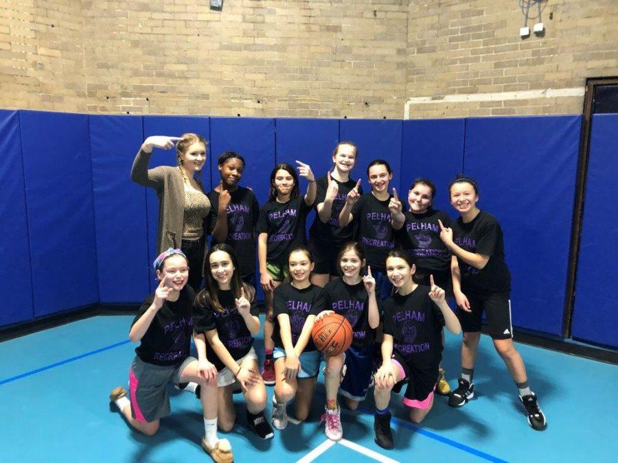 Champions%3A+Liberty+win+girls+6th-9th+rec+basketball+league