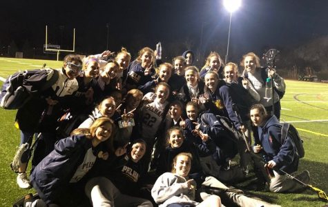 PMHS girls' varsity lacrosse looks to improve on past successes