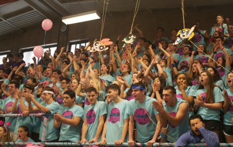 Foto Feature: Class of 2019 wins PMHS Olympics