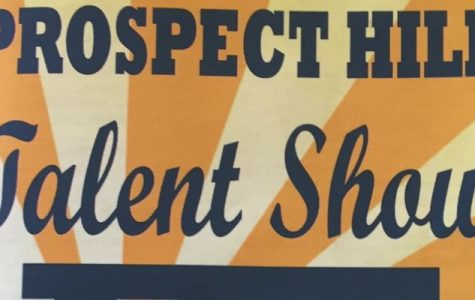 Prospect Hill's 15th annual talent show stages dancing, music, comedy and big finale