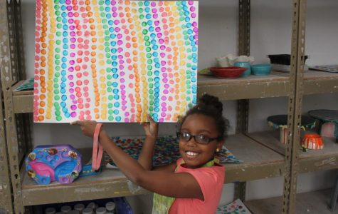 Pelham Art Center sets summer program