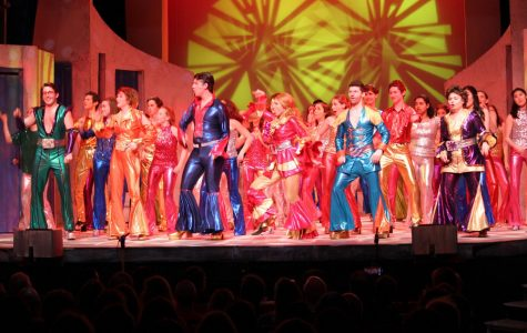 Foto Feature: 'Mamma Mia' rocks three sold-out shows at PMHS