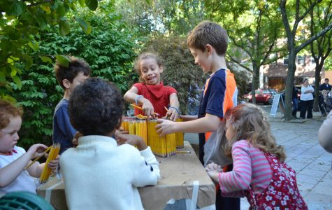Pelham Art Center welcomes summer with first annual community art day on June 2